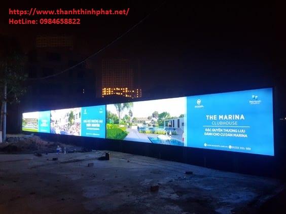 Bảng hiệu hộp đèn 3M Thanh Thịnh Phát