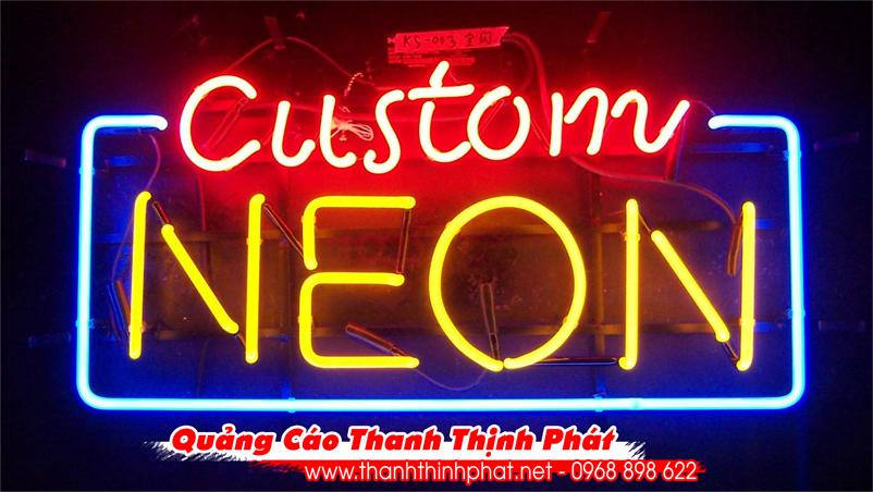 Đèn LED Neon sigh